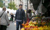 Exploring Fall's Bounty With County Executive Chef Jon Feshan