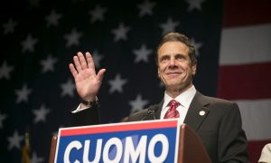 Democrats Re-elected in New York
