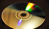 Game Changing DVD Writing Method Allows 40,000 HD Videos on 1 Disc