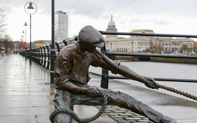 Dublin (Shutterstock*)