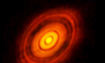 Detailed Planet Formation Image Lets ALMA Telescope Show Off (Video)