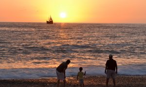 Tips for Family Travel in Mexico