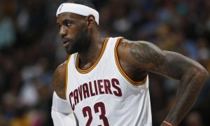 Cleveland Cavs Rumors, News: Dion Waiters, LeBron James, Kyrie Irving, Kevin Love