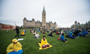 Human Rights Must Be Part of Trade Talks, Say Canadian MPs