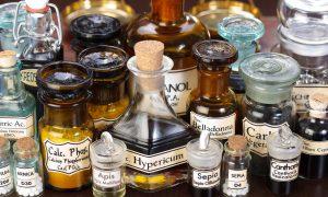 The Misunderstood H-Words of Natural Medicine