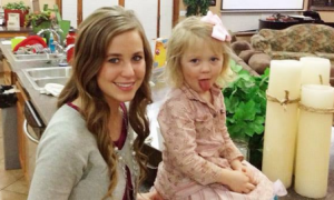 Jana Duggar Edited Out of Recent 19 Kids and Counting Episode: Report