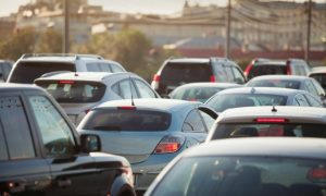 Air Pollution Linked to Children's Attention Problems