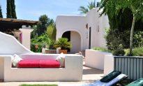 Number One Valentine's Day Destination in Ibiza