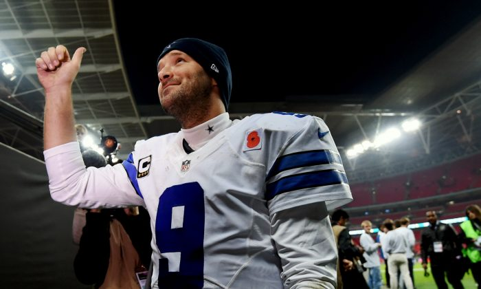 Dallas Cowboys News Rumors Tony Romo Dez Bryant Jason