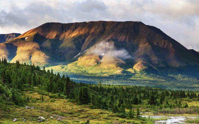 Alaska (Shutterstock*)