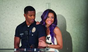 Film Review: 'Beyond the Lights,' Love Beyond the Limelight