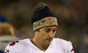 Chicago Bears News, Rumors: Jay Cutler, Marc Trestman, Brandon Marshall