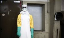 The Quiet End to the US Ebola Panic