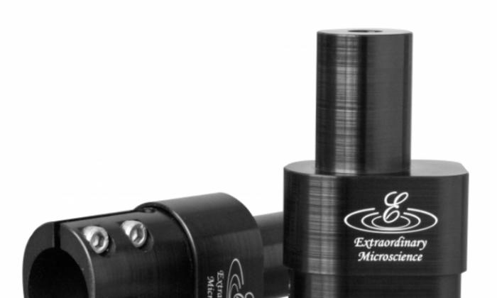Gripfast – the stem shock absorber (Extraordinary Microscience)