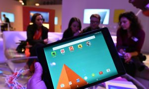 Now You Can Download Microsoft Office for Android Tablet Preview