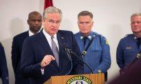 Missouri Braces for Grand Jury Announcement