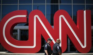 Sony Pictures Hackers Made Threats Against CNN: Reports