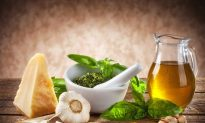 Mediterranean Diet Can Reverse Metabolic Disorder, Lower Risk of Diabetes, Obesity, Heart Disease