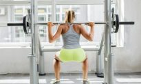 Weight Lifting Might Reverse Bone Loss in Men