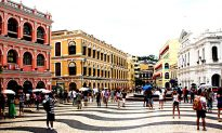 How to See the Best of Macau in Only One Day