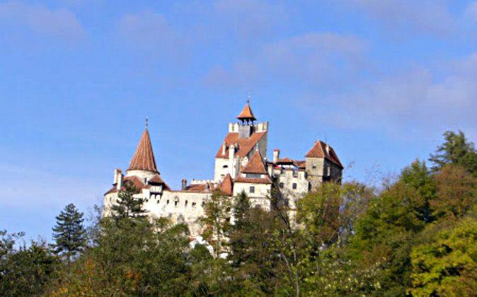 Castelul Bran (Imperator Travel)