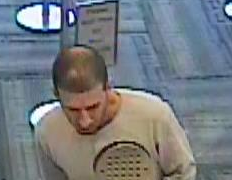 Police Searches for Brooklyn Bank Robber