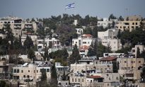 Israel Approves 200 New Homes in East Jerusalem