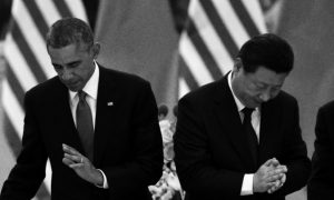 Obama's Comments on Open Internet Meet Heavy Censorship in China