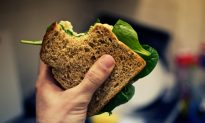 Study Shows Vegan Diet Best for Weight Loss Even With Carbohydrate Consumption