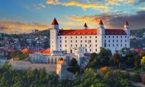 Bratislava: Europe's Most Underrated Capital City