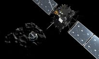 European Spacecraft Makes History With 1st Landing on Comet (+Factsheet)