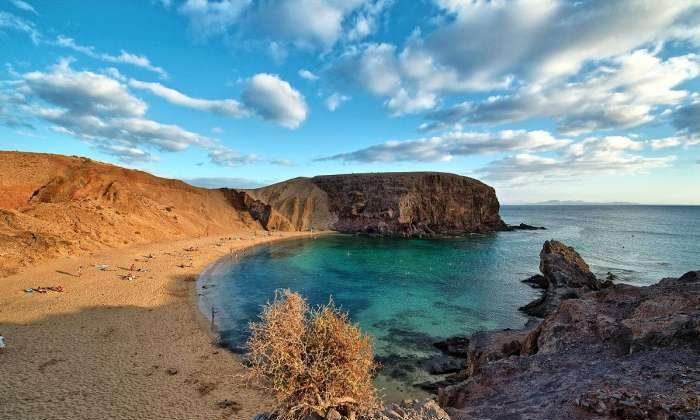 Lanzarote (Lviatour)
