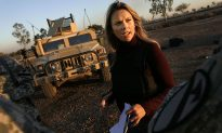Journalists Face Threat of Terror Charges for Reporting