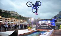 The Street Trials Genius: Danny MacAskill