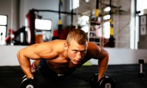 13 Reasons to Do Bodyweight Exercises