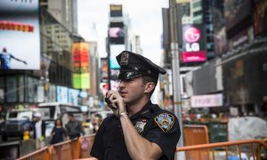 NYC Council Introduces Bills on Chokeholds, Police Stopping and Questioning
