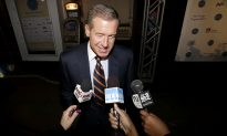 Brian Williams Suspended 6 Months Without Pay: NBC