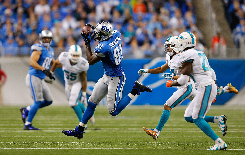 Detroit Lions News, Rumors: Matthew Stafford, Calvin Johnson