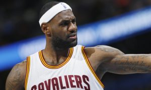 Cleveland Cavs News, Rumors: LeBron James, Kyrie Irving, Kevin Love
