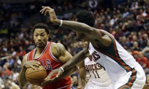 Chicago Bulls Rumors, News: Derrick Rose, Pau Gasol, Ray Allen Latest