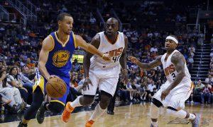 Golden State Warriors News, Rumors: Stephen Curry, Andre Iguodala, Harrison Barnes, David West