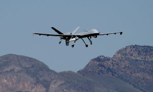 Drone Airport in Texas: Army Setting Up Base that Only has UAVs