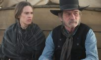 Film Review: 'The Homesman,' Tommy Lee Jones's Uncompromising Promise