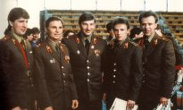 Film Review: 'Red Army'