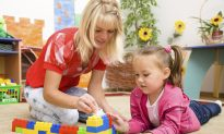 Toronto Has Highest Child Care Fees in Canada, Report Finds