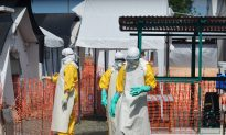 Farming NGO Pitches in to Help With Ebola in Liberia