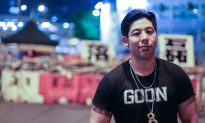 Faces of Hong Kong's Occupy Movement: The Fronts
