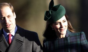 Kate Middleton and Prince William to Have 'Private Christmas,' Breaking Tradition: Report