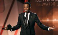 Comedian Chris Rock Is Confirmed as 2016 Oscars Host