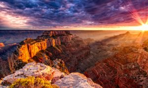 10 Amazing National Parks in the USA